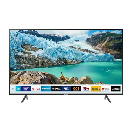 Télévision SAMSUNG UE55RU7175UXXC