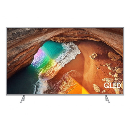 Télévision SAMSUNG QE49Q64RATXXC