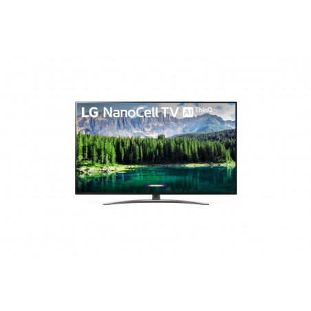 Télévision LG 49SM8600