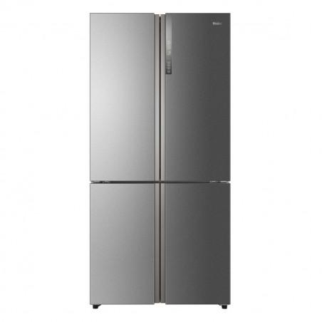 Réfrigérateur congélateur HAIER HTF-610DM7