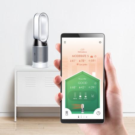 Ventilateur / Climatiseur DYSON HP04PUREHOT+COOL