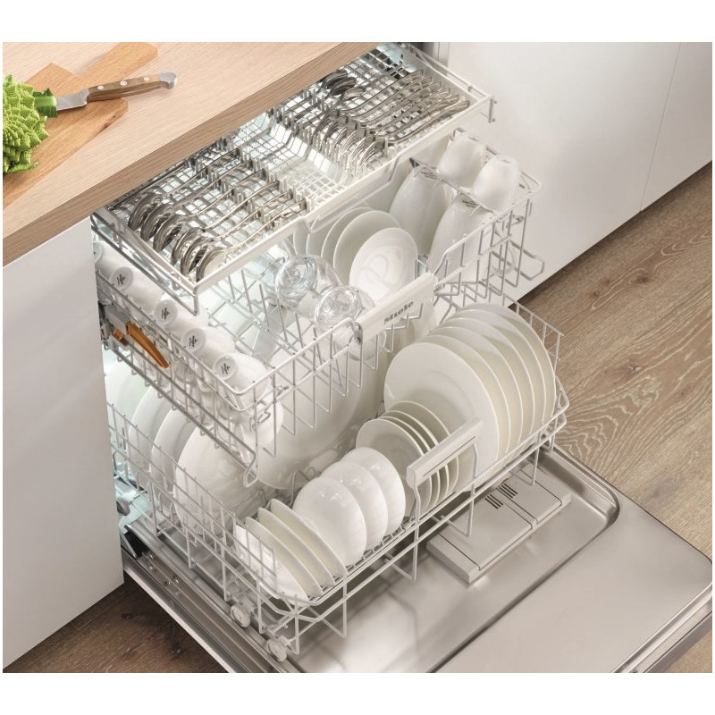 Lave Vaisselle MIELE G4203SC