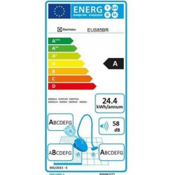 Aspirateur ELECTROLUX EUS85BR