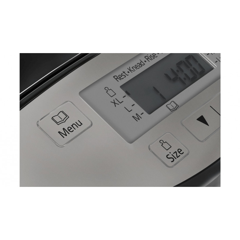 Machine à pain PANASONIC SD-2511 KXE