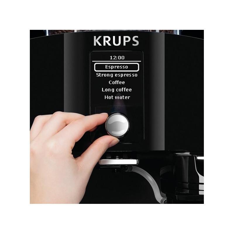 Espace Café KRUPS YY3076FD