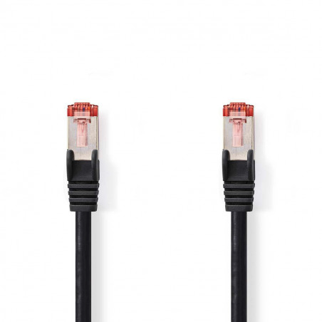 Câbles informatiques NEDIS CCGP85221BK30