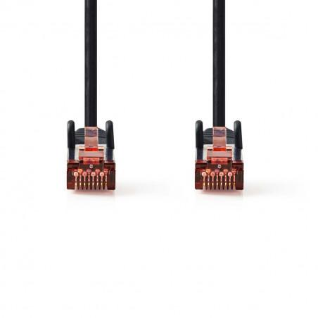 Câbles informatiques NEDIS CCGP85221BK100