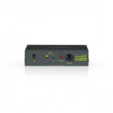 Interface distributeurs/transmetteurs NEDIS VSWI3432AT