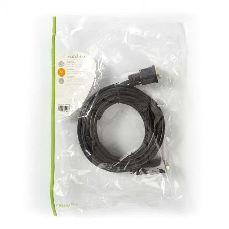 Câbles informatiques NEDIS CCGP32000BK50