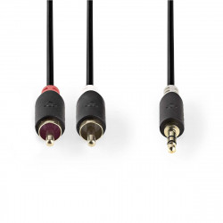 Câbles audio NEDIS CABW22200AT10