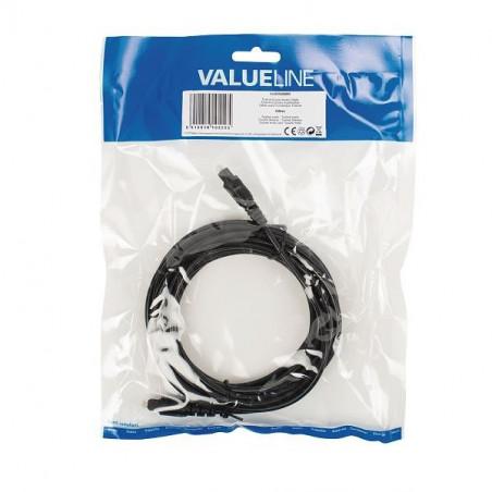 Câbles audio VALUELINE VLAP25000B50