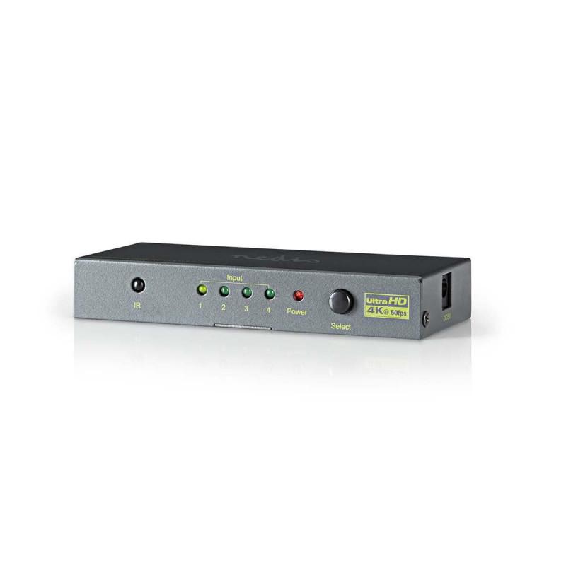Interface distributeurs/transmetteurs NEDIS VSWI3434AT