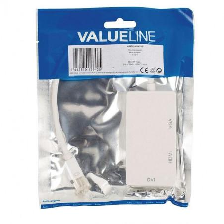 Câbles informatiques VALUELINE VLMP37465W0
