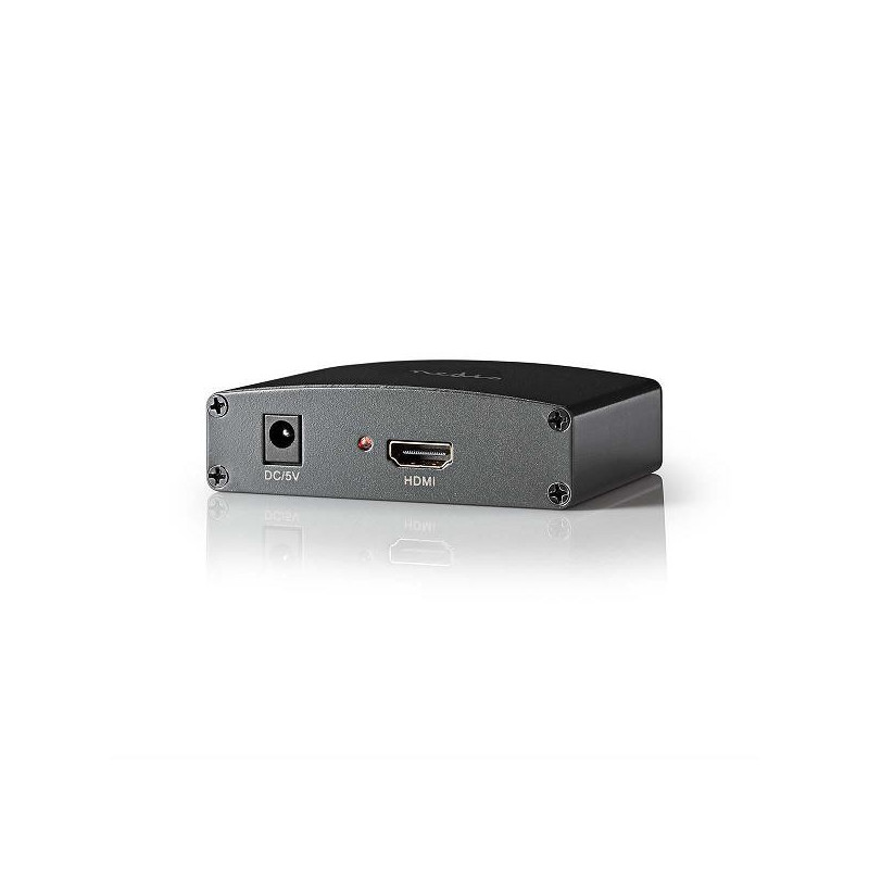 Interface distributeurs/transmetteurs NEDIS VCON3411AT