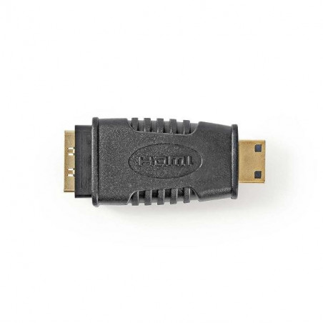 Câbles vidéo NEDIS CVGP34907BK
