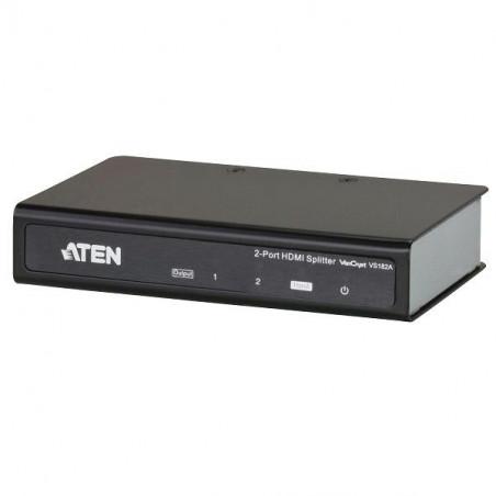 Interface distributeurs/transmetteurs ATEN VS182A
