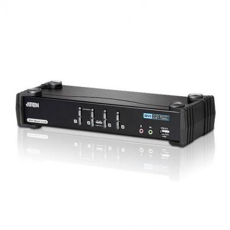 Interface distributeurs/transmetteurs ATEN CS1784A