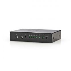 Interface distributeurs/transmetteurs NEDIS VSWI3414AT