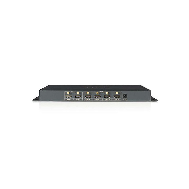 Interface distributeurs/transmetteurs NEDIS VMAT3424AT