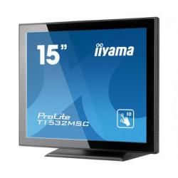 Moniteurs LED/OLED IIYAMA T1532MSC-B5X