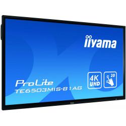 Moniteurs LED/OLED IIYAMA TE6503MIS-B1AG