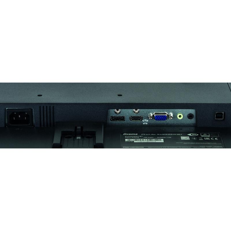 Moniteur PC IIYAMA XU2595WSU-B1