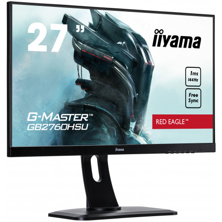 Moniteur PC IIYAMA GB2760HSU-B1