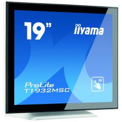 Moniteurs LED/OLED IIYAMA T1932MSC-W5AG