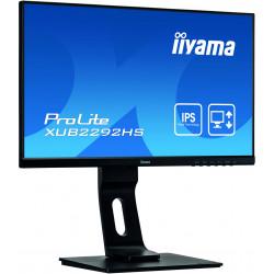Moniteur PC IIYAMA XUB2292HS-B1