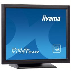 Moniteurs LED/OLED IIYAMA T1731SAW-B5