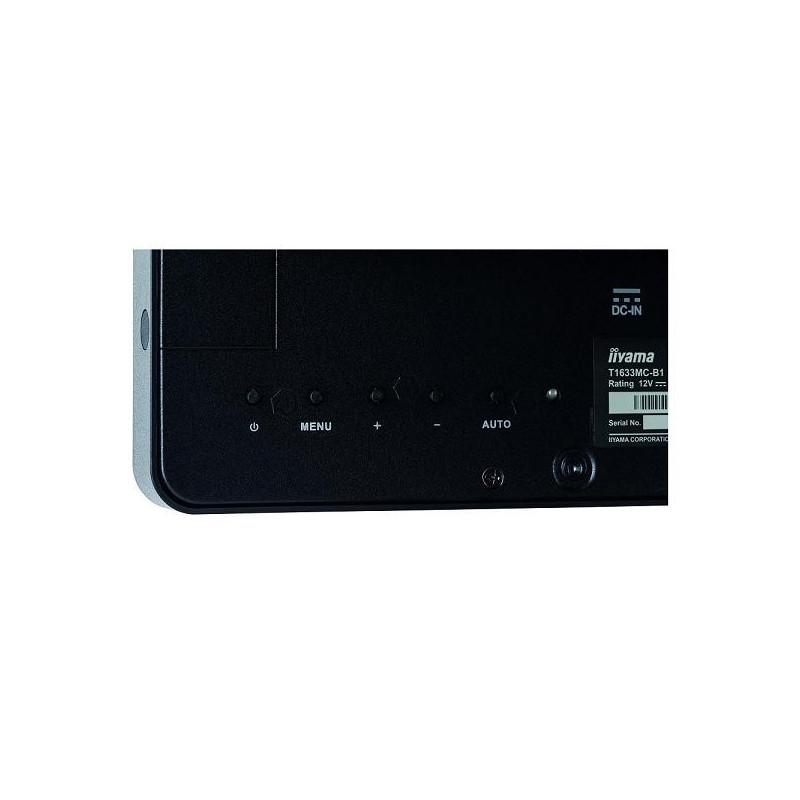 Moniteurs LED/OLED IIYAMA PROLITE T1633MC-B1