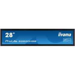 Moniteurs LED/OLED IIYAMA S2820HSB-B1