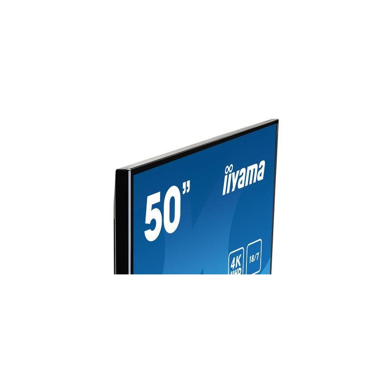 Moniteurs LED/OLED IIYAMA LE5040UHS-B1