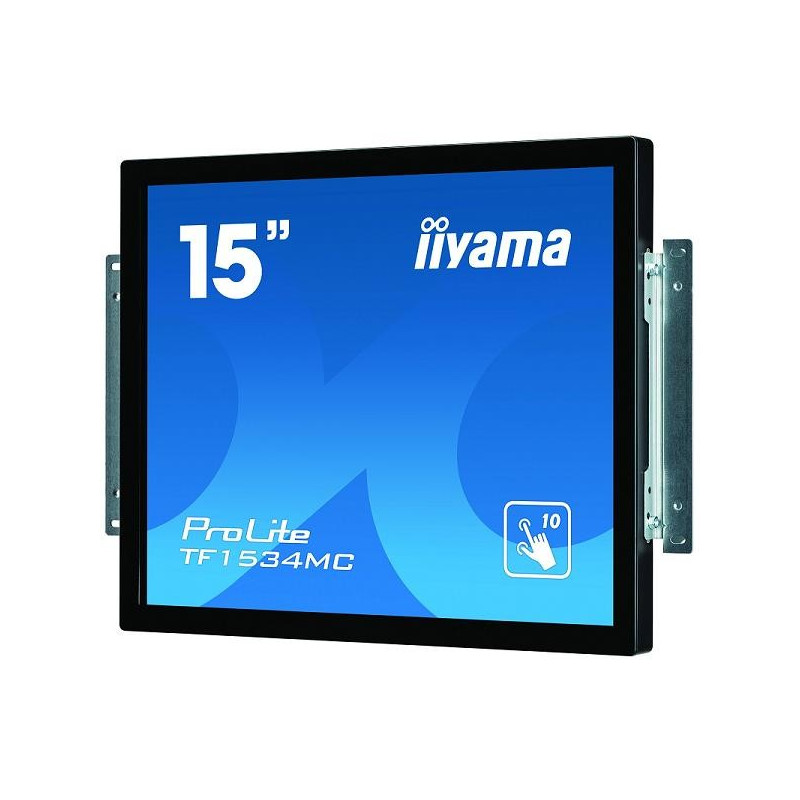 Moniteurs LED/OLED IIYAMA PROLITE TF1534MC-B6X