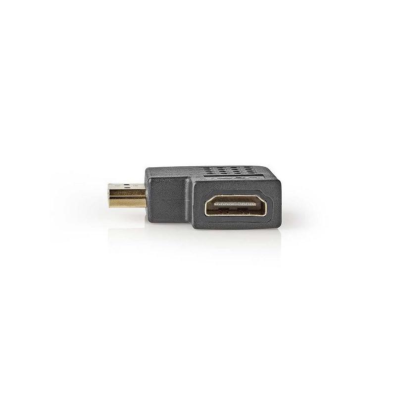 Câbles vidéo NEDIS CVGP34904BK