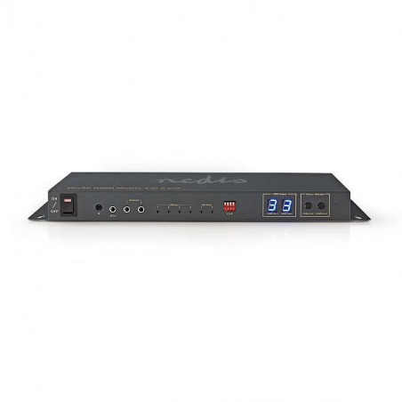 Interface distributeurs/transmetteurs NEDIS VMAT3442AT