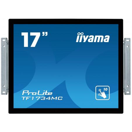 Moniteurs LED/OLED IIYAMA TF1734MC-B6X