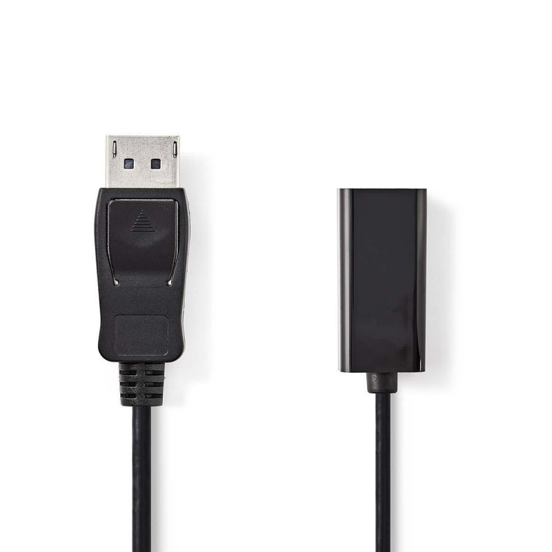 Câbles vidéo NEDIS CCGP37150BK02
