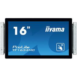 Moniteurs LED/OLED IIYAMA TF1634MC-B6X