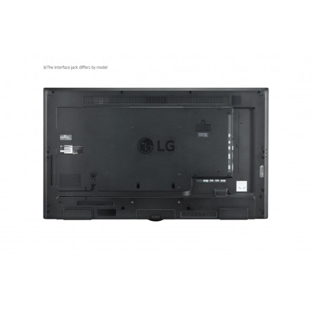 Moniteurs LED/OLED LG 32SM5KE-B