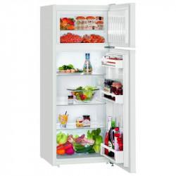 Réfrigérateur congélateur LIEBHERR CTP231