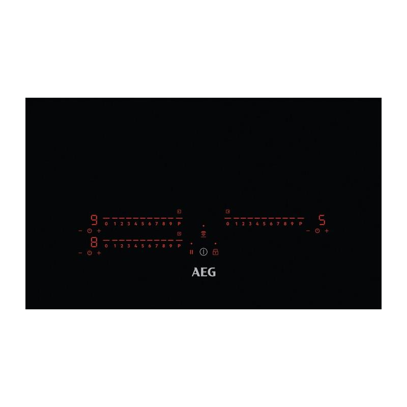 Plaque de cuisson AEG IPE93531IB