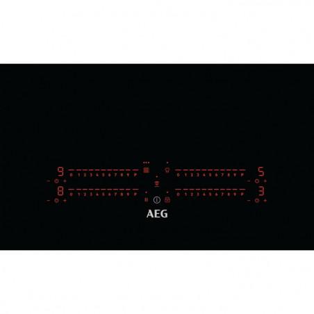 Plaque de cuisson AEG IPE74571FB