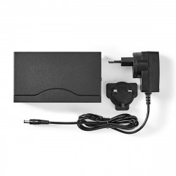Interface distributeurs/transmetteurs NEDIS CSPL5904BK
