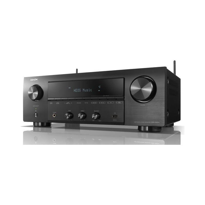Amplificateur Hifi DENON DRA800HBKE2