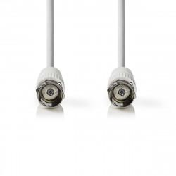 Câbles antenne NEDIS CSGB41000WT30