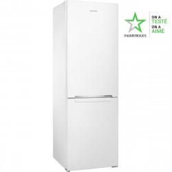 Réfrigérateur congélateur SAMSUNG RB30J3000WW/EF