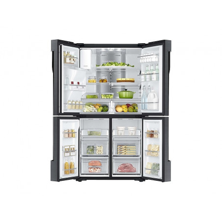 Réfrigérateur congélateur SAMSUNG RF56J9040SG