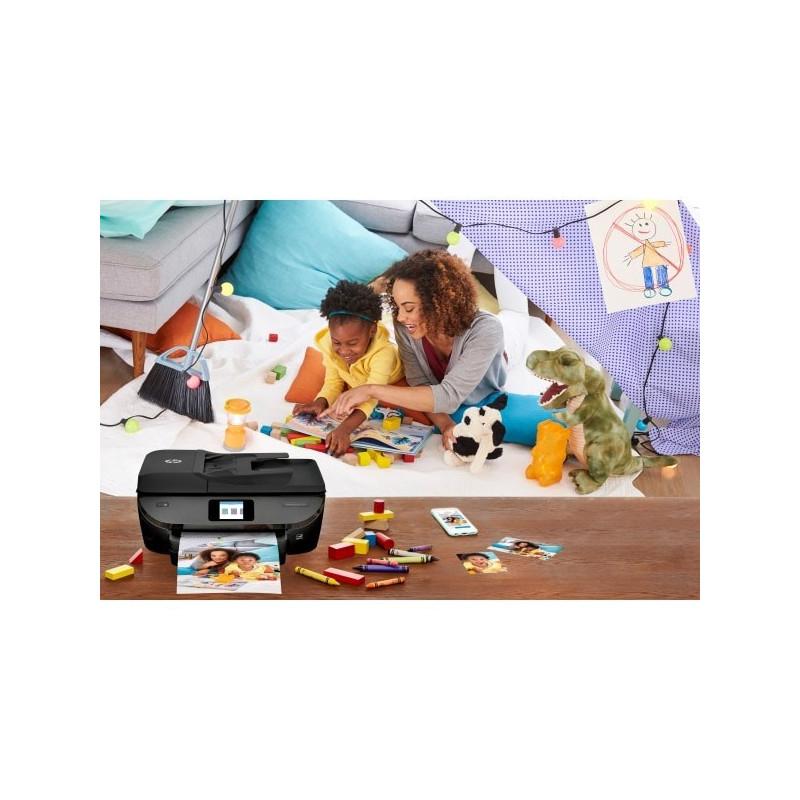 Imprimante HP ENVY 7830