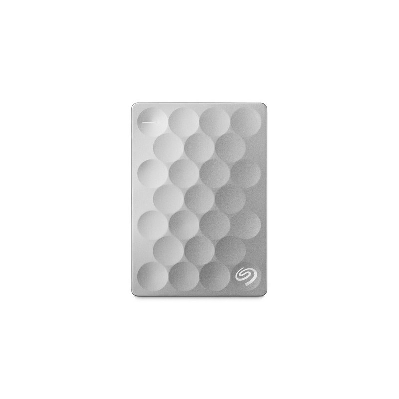 Disque Dur Externe SEAGATE BACKUP PLUS ULTRASLIM 1TO